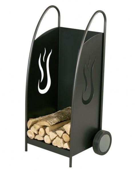 Heibi vozík na dřevo